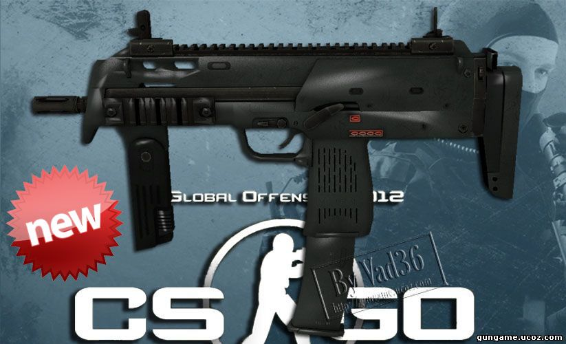 Mp7 | akoben h amx музыки кс го